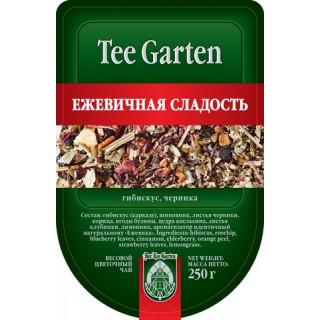 Tee Garten Ежевичная сладость 250г