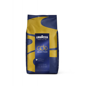 Lavazza Gold Selection, 1кг, Италия