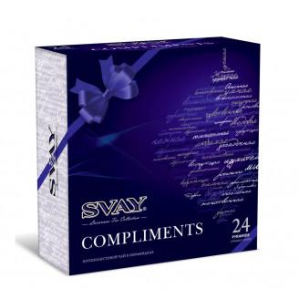SVAY Compliments (24 пирамидки)