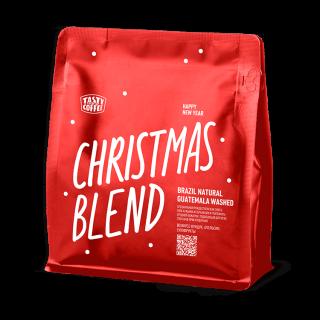 Christmas Blend 2021 , в зернах, 250г