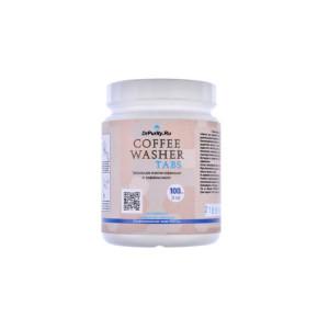 Таблетки для удаления кофейных масел Coffee Washer TABS,100шт