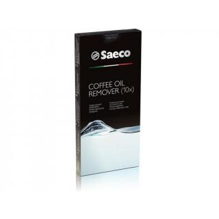 Таблетки для удаления кофейных масел Saeco Coffee Oil Remover (10шт), Германия