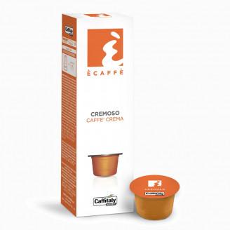 Капсулы Caffitaly Ecaffe Cremoso