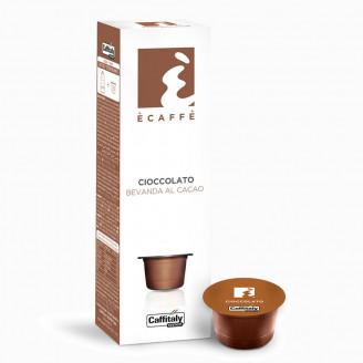 Капсулы Caffitaly Ecaffe Cioccolato