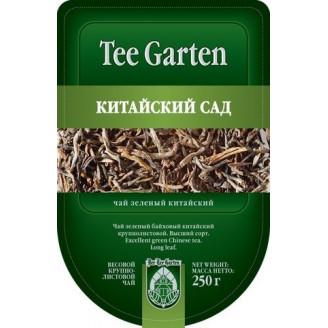 Tee Garten Китайский Сад 250г