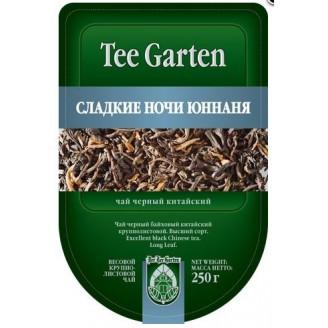 Tee Garten СЛАДКИЕ НОЧИ ЮННАНЯ 250г