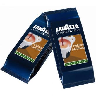 Lavazza EP Crema Aroma (Лавацца Крема Арома)