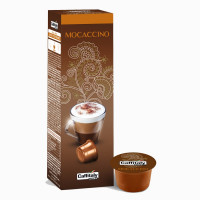 Капсулы Caffitaly Ecaffe Mocaccino