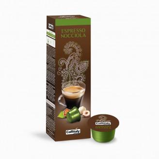 Капсулы Caffitaly Ecaffe Espresso Nocciola