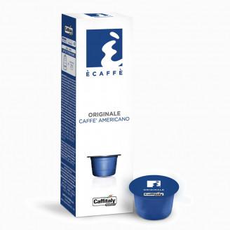 Капсулы Caffitaly Ecaffe Originale caffe americano