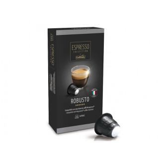 Капсулы Nespresso Robusto