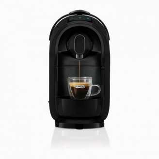 КОФЕМАШИНА CAFFITALY S24 NOEMI BLACK