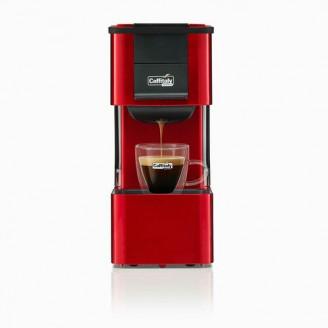КОФЕМАШИНА CAFFITALY S27 IRIS RED