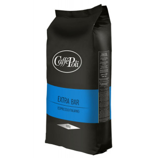 Caffe Poli Extra Bar, 1кг, Италия