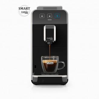 Кофемашина CAFFIYALY S32 LUNA WHITE/BLACK