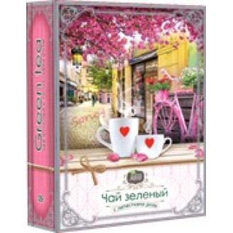 Jarra Книга Времена года Весенние прогулки, 125г
